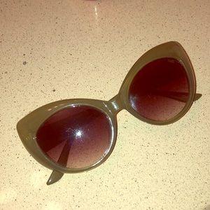 Green Sunglasses 🍀